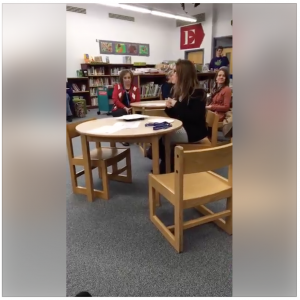 PTA Meeting on Facebook Live