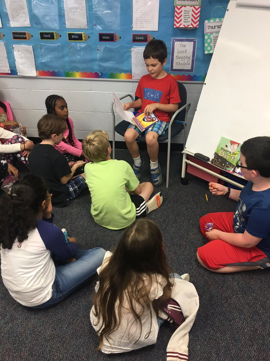 we-share-book-reviews-to-teach-our-friends-about-the-books-we-love-in-our-own-classroom-library-campbellaps-https-t-co-rz0bu0cxea